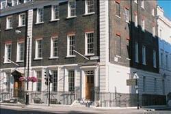 53 Davies Street Office Space Mayfair