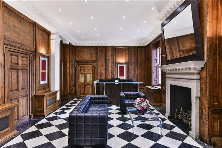 Picture of 53 Davies Street Office Space for available in Mayfair