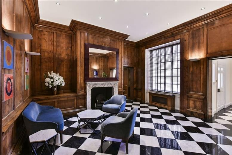 Image of Offices available in Mayfair: 53 Davies Street