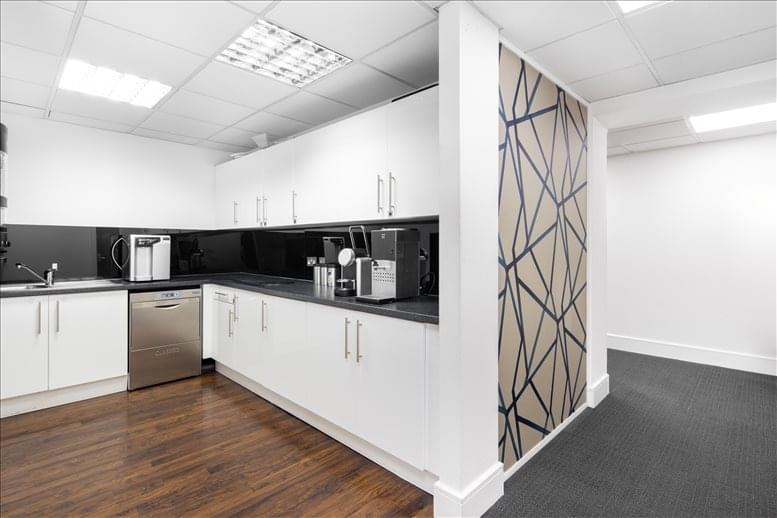 Office for Rent on Hamilton House, Mabledon Place, Bloomsbury Kings Cross