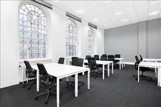 Photo of Office Space on Hamilton House, Mabledon Place, Bloomsbury - Kings Cross