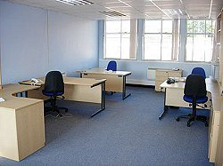 Picture of Provident House, Burrell Row, High Street Office Space for available in Beckenham