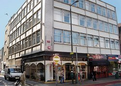 Photo of Office Space on Provident House, Burrell Row, High Street - Bromley