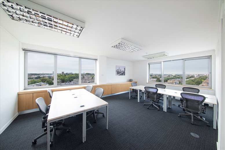Photo of Office Space on 26-28 Hammersmith Grove Hammersmith
