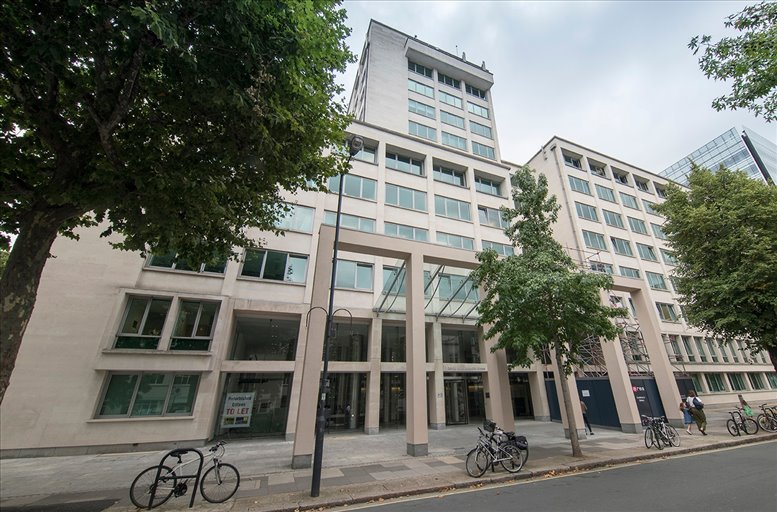 Picture of 26-28 Hammersmith Grove Office Space for available in Hammersmith