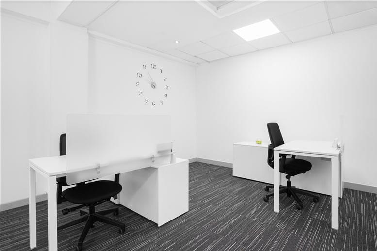 26-28 Hammersmith Grove Office for Rent Hammersmith