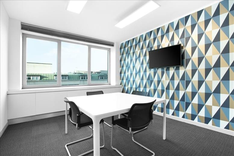 Image of Offices available in Hammersmith: 26-28 Hammersmith Grove