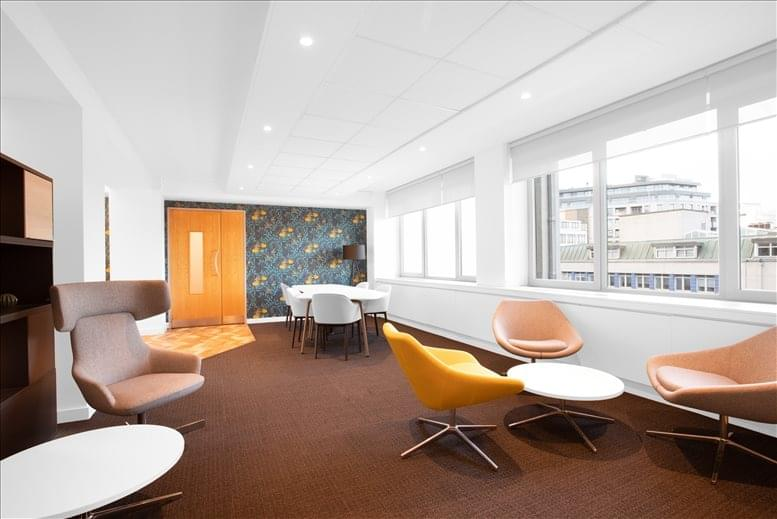 Rent Hammersmith Office Space on 26-28 Hammersmith Grove