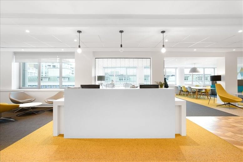 Photo of Office Space available to rent on 26-28 Hammersmith Grove, Hammersmith