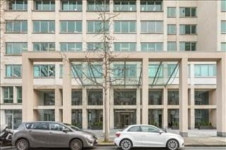 Photo of Office Space on 26-28 Hammersmith Grove - Hammersmith