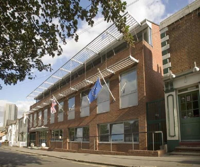 Southbridge House, Southbridge Place available for companies in Croydon