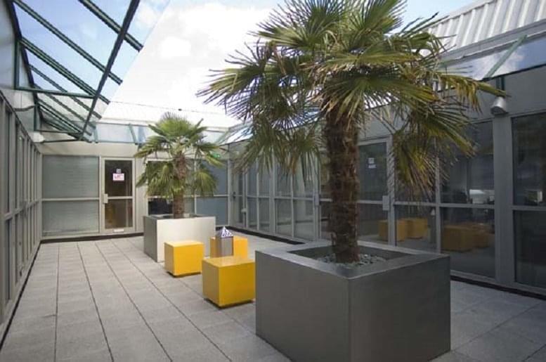 Photo of Office Space on Southbridge House, Southbridge Place Croydon