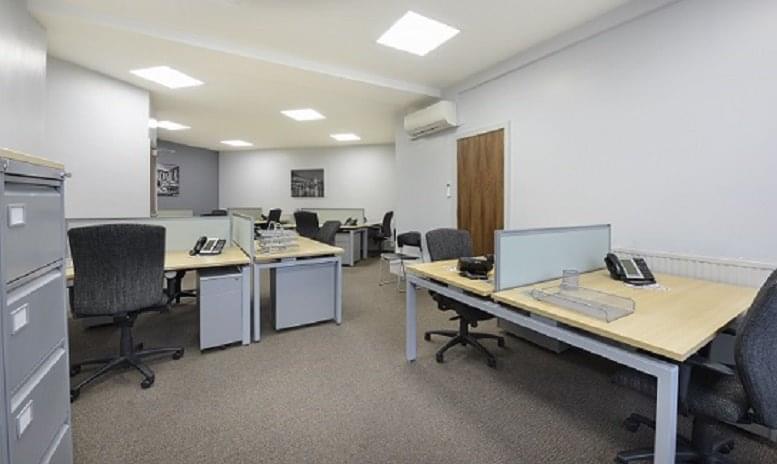 Office for Rent on Southbridge House, Southbridge Place Croydon