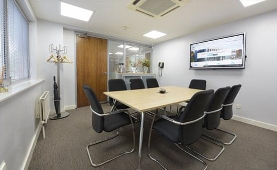 Image of Offices available in Croydon: Southbridge House, Southbridge Place