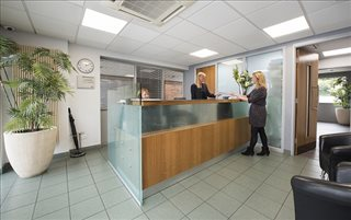 Croydon Office Space for Rent on Southbridge House, Southbridge Place