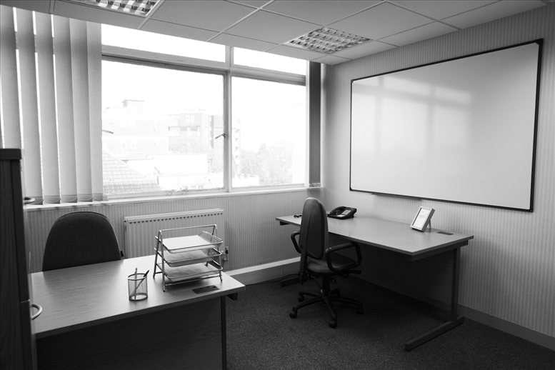 Image of Offices available in Finchley: Central House, 1 Ballards Lane, Finchley