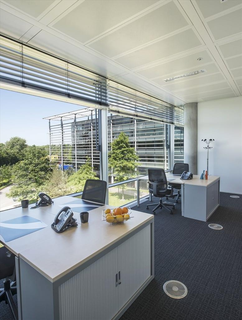 Photo of Office Space on Chiswick Park Building 3, 566 Chiswick High Road Chiswick Park