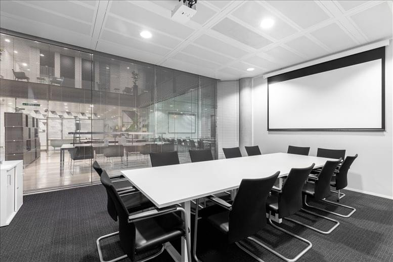 Office for Rent on Chiswick Park Building 3, 566 Chiswick High Road Chiswick Park