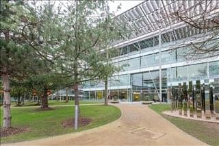 Photo of Office Space on Chiswick Park Building 3, 566 Chiswick High Road - Chiswick Park