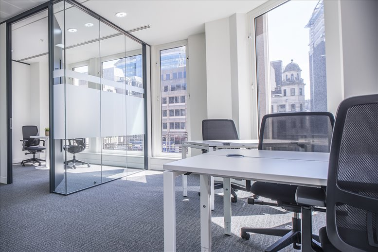 Bloomsbury Office Space for Rent on Bloomsbury House, 4/4a Bloomsbury Square, Central London