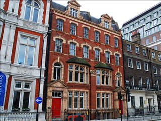Photo of Office Space on Bloomsbury House, 4/4a Bloomsbury Square, Central London - Bloomsbury