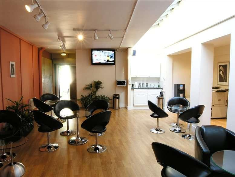 Picture of Blackfriars Foundry, 156 Blackfriars Road Office Space for available in Southwark