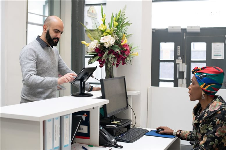 Southwark Office Space for Rent on Blackfriars Foundry, 156 Blackfriars Road