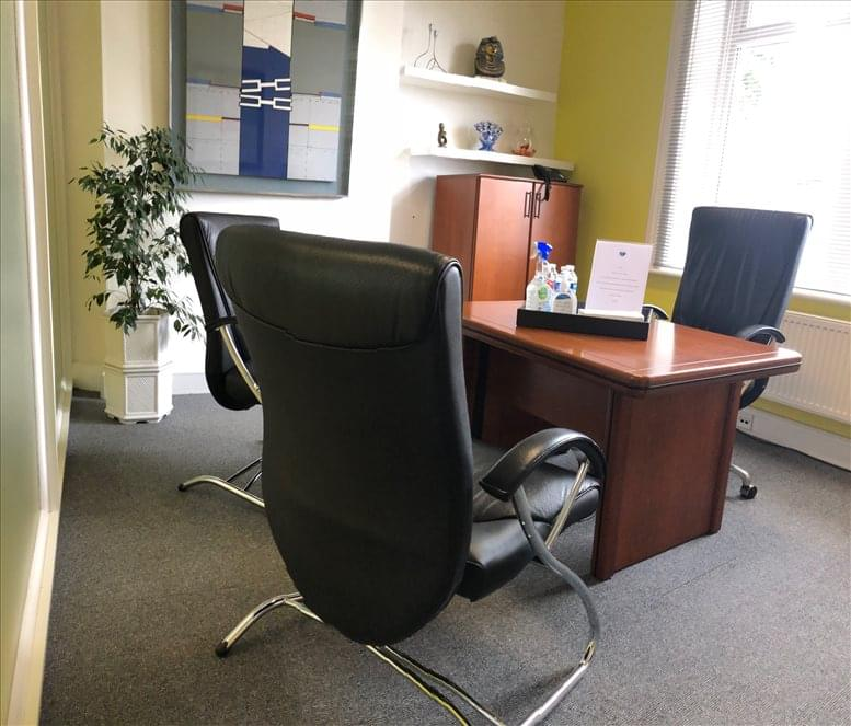 Rent Mill Hill Office Space on Daws House, 33-35 Daws Lane, Mill Hill
