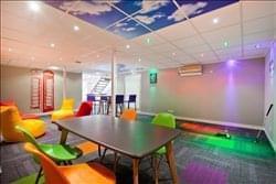 Rent Camden Town Office Space on 85-87 Bayham Street