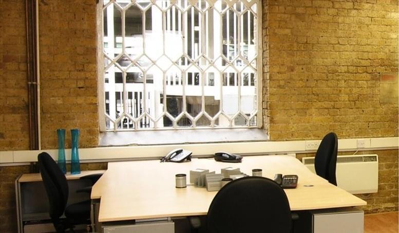 Rosebery House, 70 Rosebery Avenue Office for Rent Clerkenwell