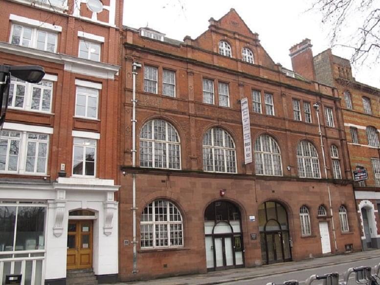 Office for Rent on Rosebery House, 70 Rosebery Avenue Clerkenwell