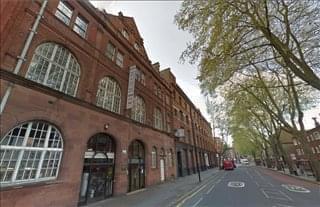 Photo of Office Space on Rosebery House, 70 Rosebery Avenue - Clerkenwell