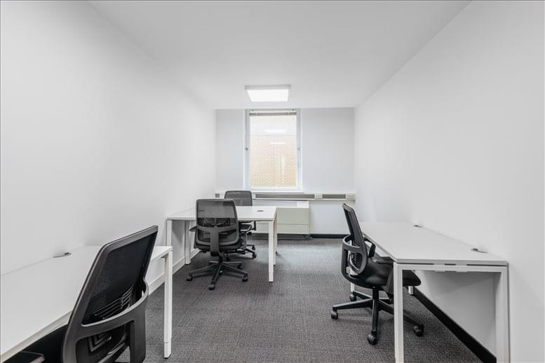 Photo of Office Space on 18 Soho Square, Soho Tottenham Court Road