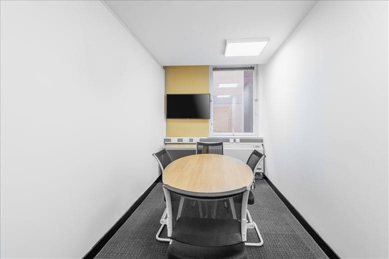 Picture of 18 Soho Square, Soho Office Space for available in Tottenham Court Road