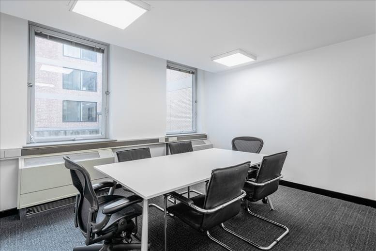 Office for Rent on 18 Soho Square, Soho Tottenham Court Road