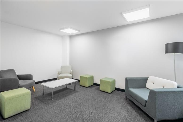 Image of Offices available in Tottenham Court Road: 18 Soho Square, Soho