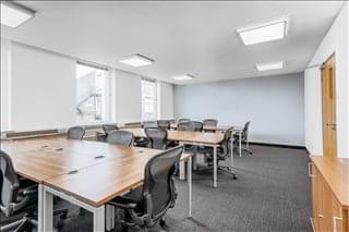 Photo of Office Space on 18 Soho Square, Soho - Tottenham Court Road