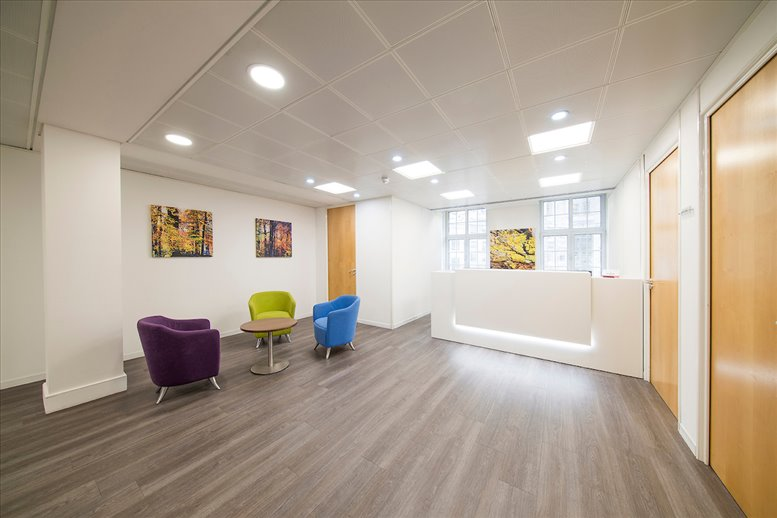 Photo of Office Space on 50 Broadway St James's Park