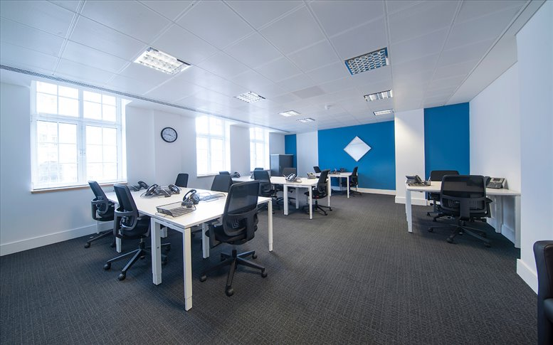 Picture of 50 Broadway Office Space for available in St James's Park