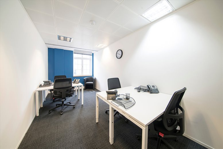 Office for Rent on 50 Broadway St James's Park