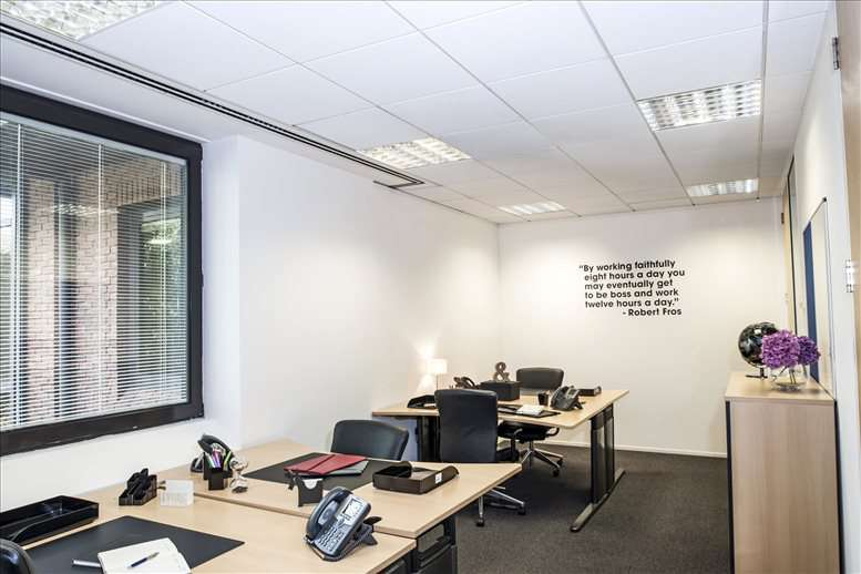 3 The Drive, Great Warley, Brentwood Office Space Romford