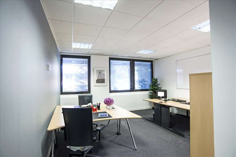 3 The Drive, Great Warley, Brentwood Office for Rent Romford