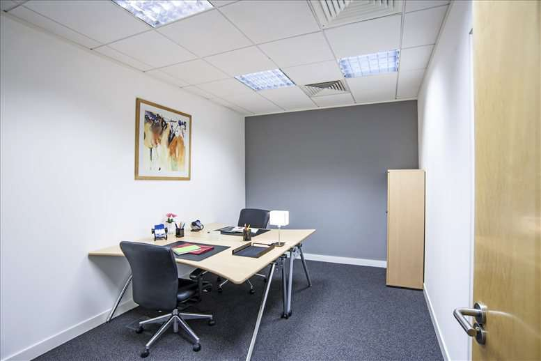 Picture of 3 The Drive, Great Warley, Brentwood Office Space for available in Romford