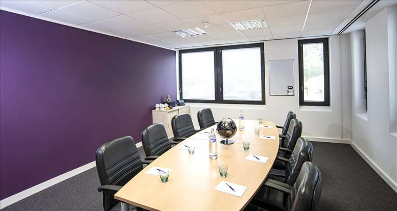 Office for Rent on 3 The Drive, Great Warley, Brentwood Romford