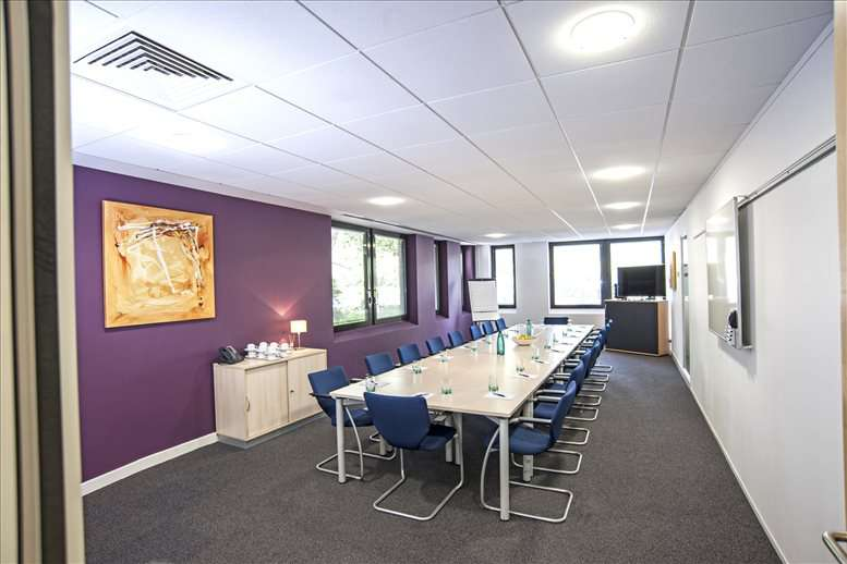 Image of Offices available in Romford: 3 The Drive, Great Warley, Brentwood