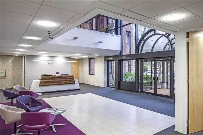 Photo of Office Space available to rent on 3 The Drive, Great Warley, Brentwood, Romford