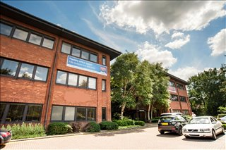 Photo of Office Space on 3 The Drive, Great Warley, Brentwood - Romford