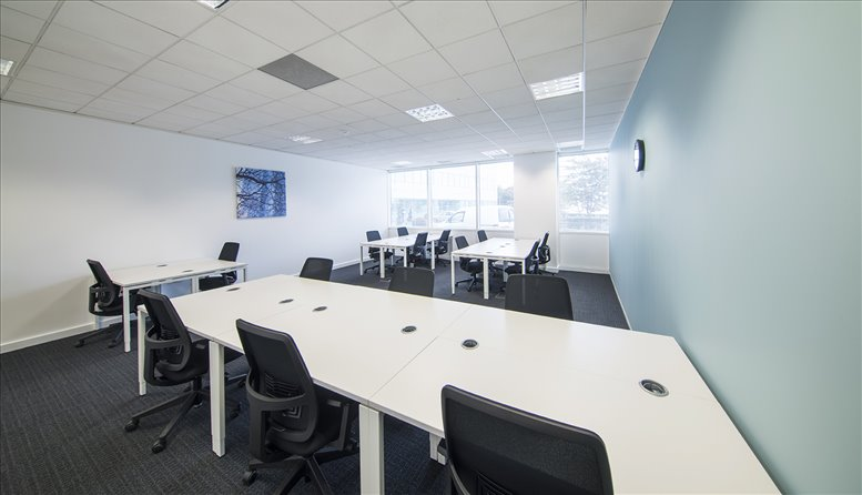 Victory Way, Admiral's Park Office for Rent Dartford