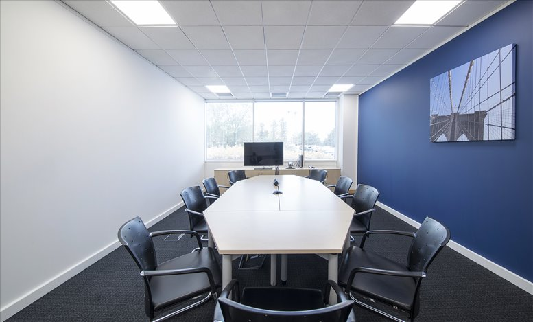 Picture of Victory Way, Admiral's Park Office Space for available in Dartford