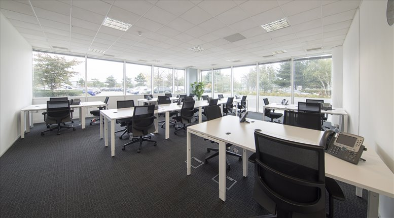 Image of Offices available in Dartford: Victory Way, Admiral's Park